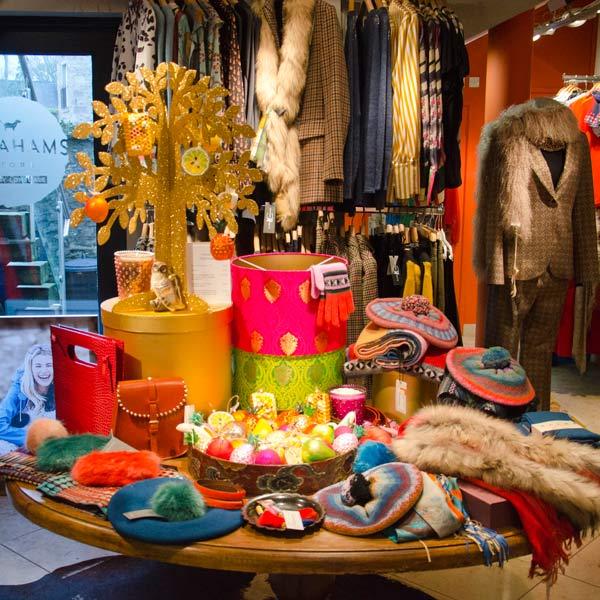 Abrahams Store Internal 1