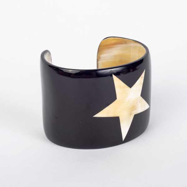 AW19-Jewellery-my-Doris-horn-inlaid-star-cuff