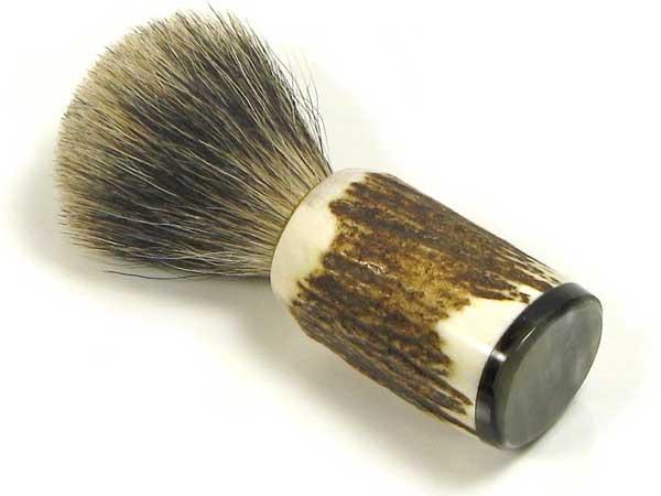 10 Abbeyhorn-Stag-shaving-brush
