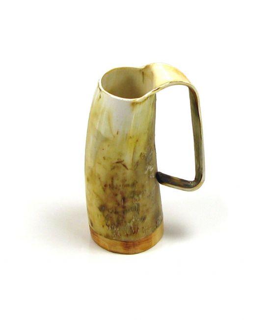 Abbeyhorn Oxhorn Soldiers Mug - Medium