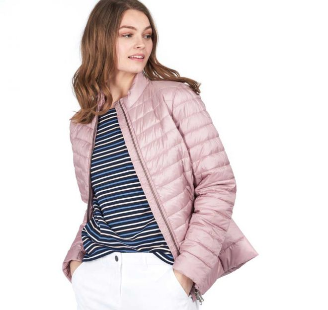 Barbour Baird Quilted jacket
