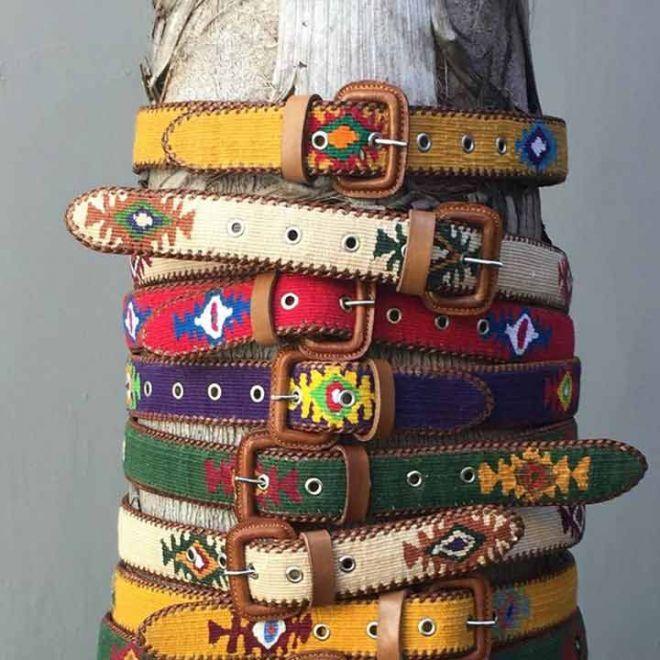 Dagny.d polo belts selection
