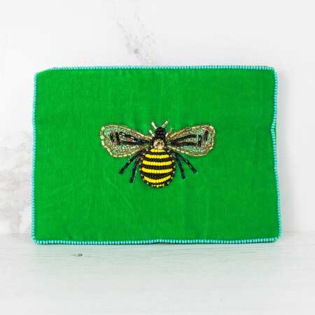 My Doris Bee bag green small