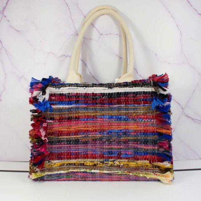 My Doris sari bag small