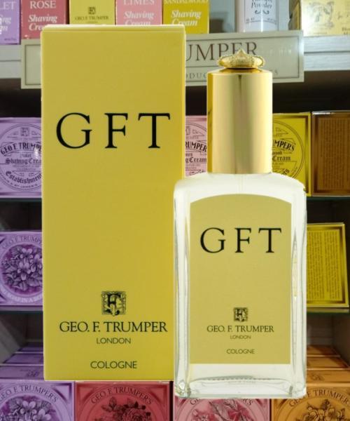 Geo F Trumper Fragrance
