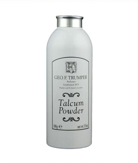 Trumper Talcum Powder