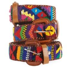 Guatamalan Maya Belt - Multicolours