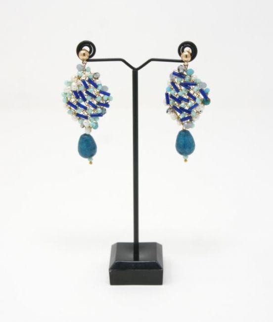 Palizzi Bagnara Earrings