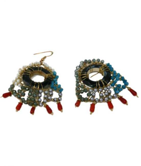 Palizzi Lazzaro Earrings