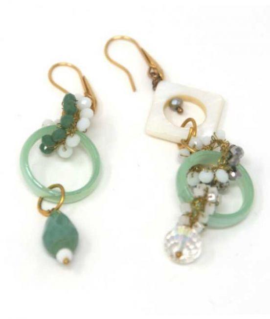 Palizzi Boccale Earrings