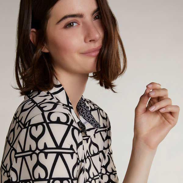AW2020 Womenswear | Oui