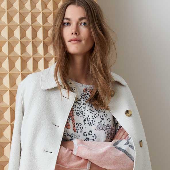SS2021 Womenswear | Oui