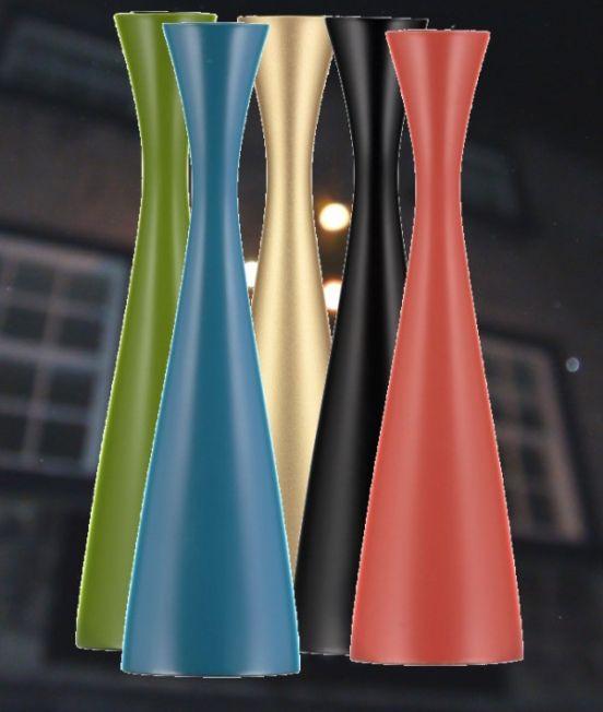 Tall Candlesticks Group