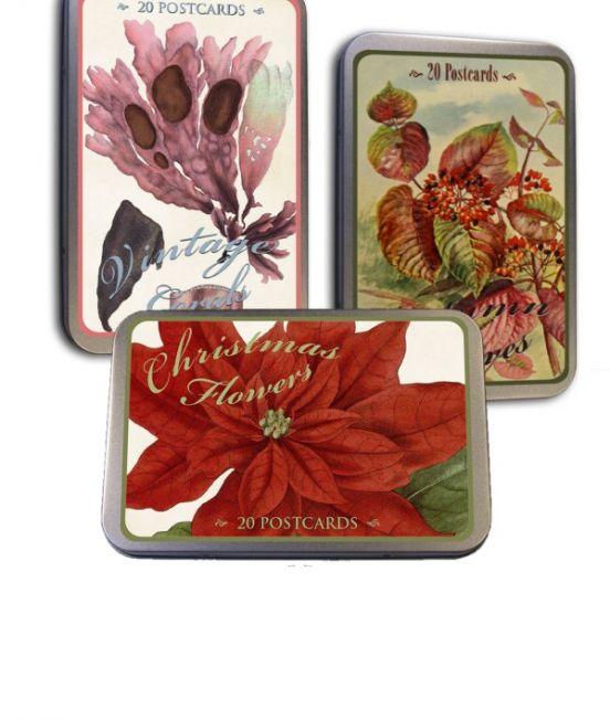 Tinned Postcards