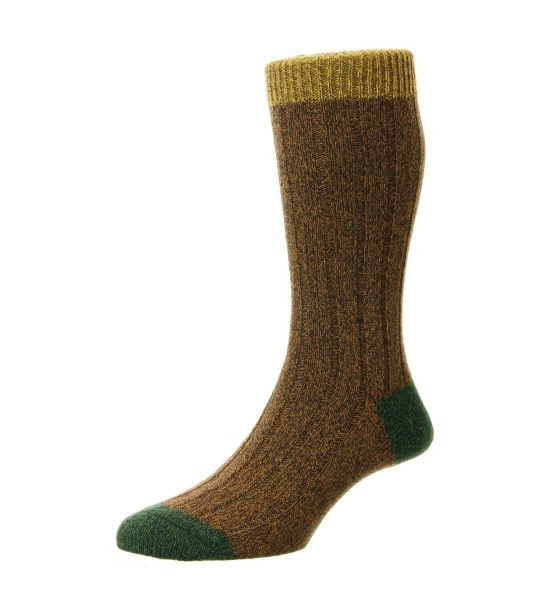 Scott-Nicol Socks -