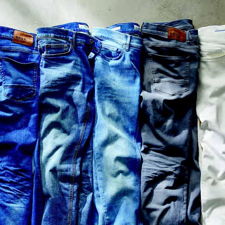 SS2021 Menswear | Brax