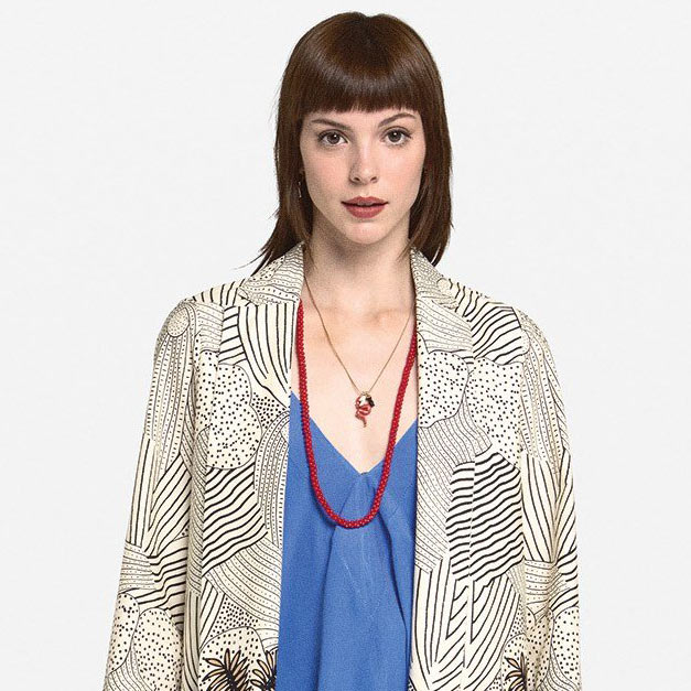 SS2021 Womenswear | ottod'Ame