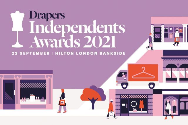 Drapers Independents awards 2021